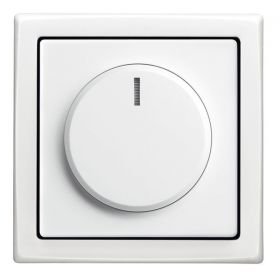 Future Soft Touch dimmer 400W λευκό